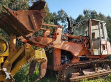 Fiat HITACHI FL145 (PIEZAS REPUESTO) machinery equipment