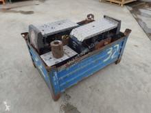 echipamente pentru construcţii MM VÖGELE AB500-2 TP1/ 450