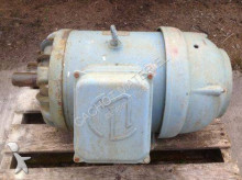 оборудование дробилка/грохот Leroy somer