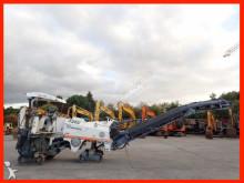 equipamientos maquinaria OP Wirtgen W 1000 FK