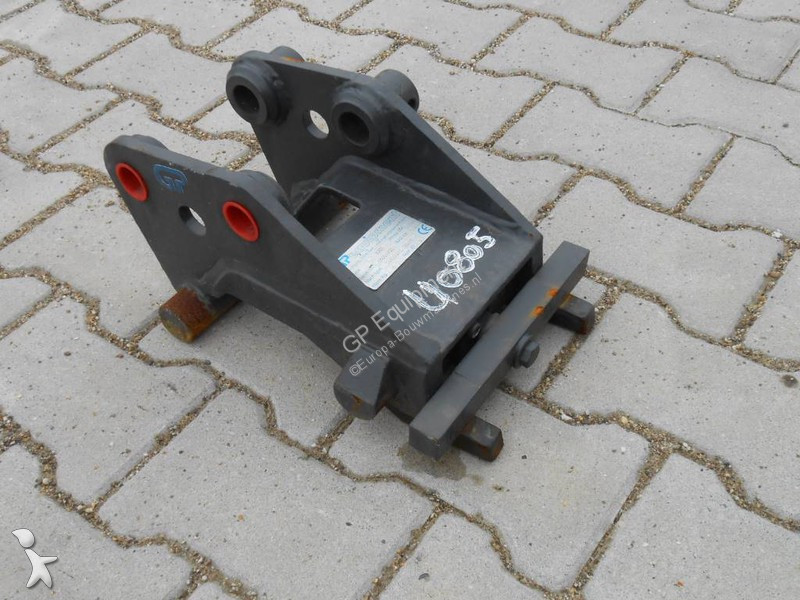 Оборудование Спецтехники не указано Equipment Snelwissel Takeuchi TB014 mechanisch NIE