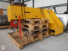 n/a DOCKSTOCKER Dolast Hebezeng Kranhaken machinery equipment