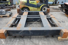Sonstige Attache rapide pour * Spreader DT05