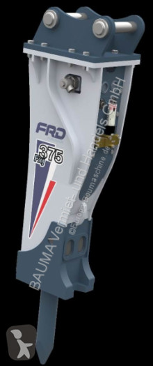 Furukawa FRD FXj 375