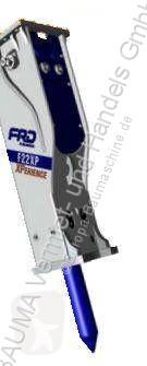 Furukawa FRD  F 6 FT machinery equipment