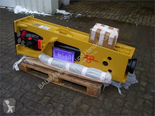 TM ONBEKEND OMP  501 (BRH 501) machinery equipment
