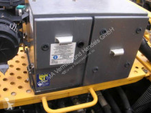 attrezzature per macchine movimento terra nc ONBEKEND Amberg (432)Schutzbelüft. / protective ventilation