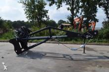 attrezzature per macchine movimento terra Manitou PT 2000