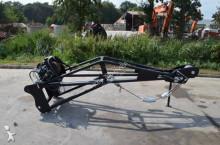 equipamentos de obras Manitou PT 1500