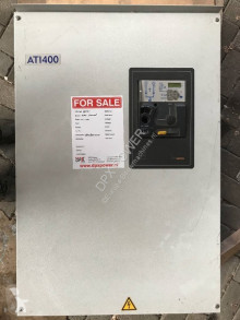 n/a Panel 400A - DPX-99041 machinery equipment