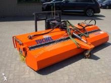 aanbouwstukken voor bouwmachines Tuchel