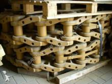 aanbouwstukken voor bouwmachines Caterpillar
