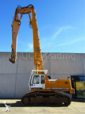 Liebherr R952HD machinery equipment