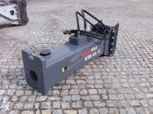 Terex hydraulic hammer