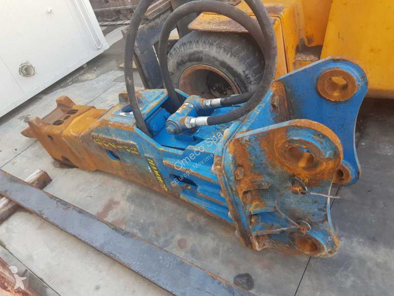 Vedere le foto Attrezzature per macchine movimento terra Hammer HP1700