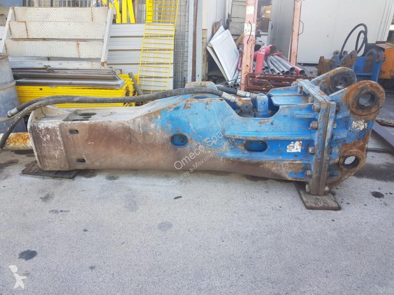 Vedere le foto Attrezzature per macchine movimento terra Hammer HS3200