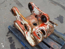 Wimmer Used Manual quick coupler CAT325D