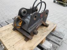 Pladdet Gebruikte hydraulische snelwissel CW10