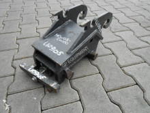 nc Equipment Gebruikt Mech. Koppelstuk CW05/CW00