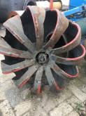 k.A. IJssel Dredger Cutterhead- DPX-99023 Baumaschinen-Ausrüstungen