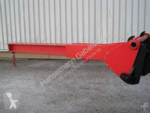 Manitou machinery equipment