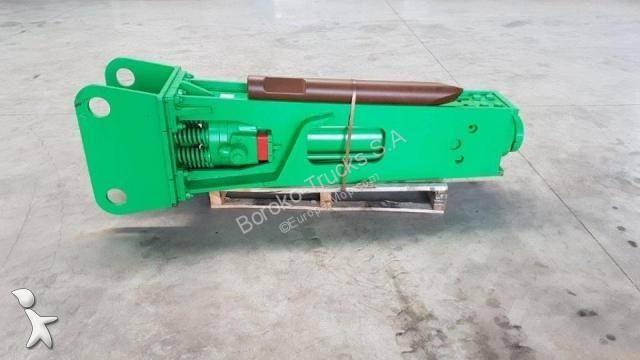 Équipements TP Hammer BRH 501 Hydraulic breaker