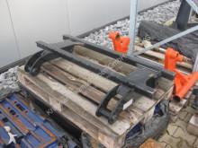 Terex Gabelträger SWE-Aufnahme TL 80/TL 100 (neu)