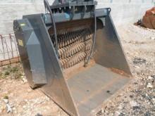équipement concasseur/crible CM