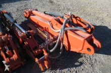 Kubota machinery equipment