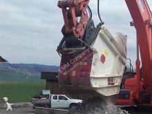 nc EMM Company Benna frantumatrice per escavatori 130/200 q.li