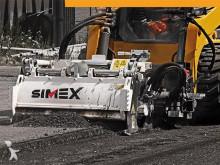 équipements TP Simex EMM Company PL1200