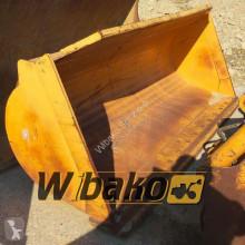 Case Bucket (Shovel) for wheel loader Case 521D