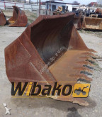 Case Bucket (Shovel) for wheel loader Case 621C