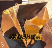 Case Bucket (Shovel) for wheel loader Case 721B