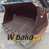 Caterpillar Bucket (Shovel) for wheel loader / Łyżka do ładowarki Caterpillar