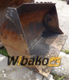 Hanomag Bucket (Shovel) for wheel loader Hanomag 60E