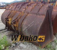 Hanomag Bucket (Shovel) for wheel loader Hanomag