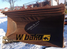 Volvo Bucket (Shovel) for wheel loader / Łyżka do ładowarki Volvo L330