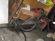 Socomec hydraulic hammer