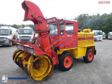 Rolba R400F snow blower machinery equipment