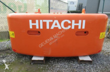 Hitachi machinery equipment