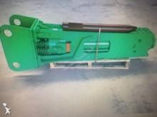 Hammer BRH125 Hydraulic breaker