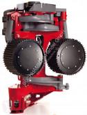 echipamente pentru construcţii n/a LOG MAX 7000C neuf