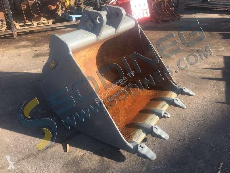 Vedeţi fotografiile Echipamente pentru construcţii Case 888 - 1330mm - Axes 60mm