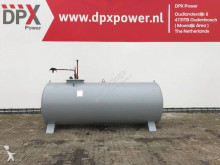 n/a Diesel Fuel Tank 4250 Liter - DPX-99054 machinery equipment