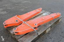 aanbouwstukken voor bouwmachines Kubota KX41 Lepelsteel