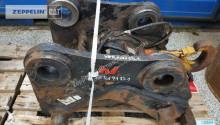 Caterpillar Attache rapide VERACHTERT pour excavateur 329DLN