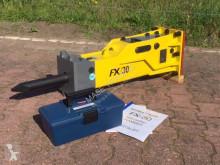 Hydraram FX-30 | 145KG | 2.5 ~ 4.5 Ton | Sloophamer