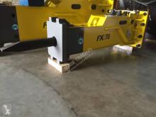 Hydraram FX-70 | 410KG | 6 ~ 9 ton | Hammer | Sloophamer