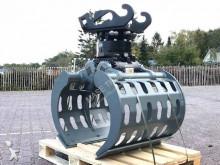 Kinshofer D09HPX | 6 ~ 11 T | CW10 | Sorteergrijper | New